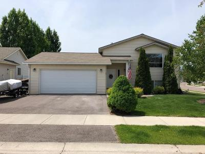 Kalispell Single Family Home For Sale: 77 Empire Loop