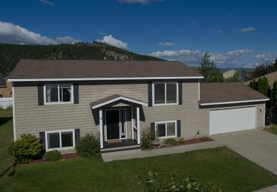 Kalispell Single Family Home For Sale: 2104 Harlequin Court