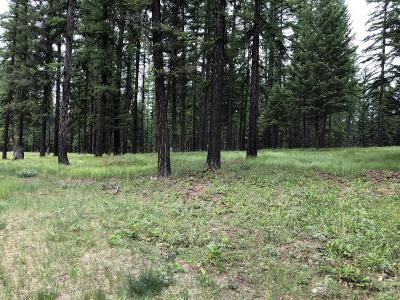 Lincoln County Residential Lots & Land For Sale: Nhn Crystal Lakes Drive