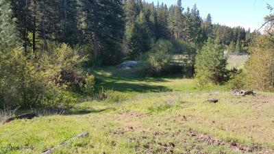 Hamilton Residential Lots & Land For Sale: Lick Creek Road