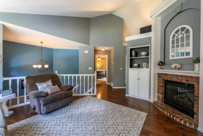Flathead County Single Family Home For Sale: 387 Ponderosa Lane
