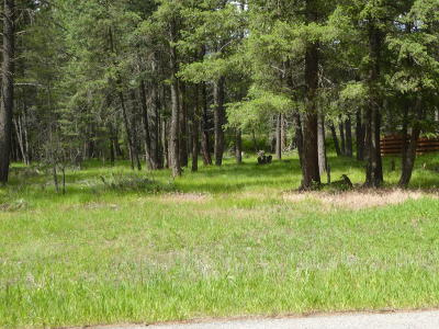 Whitefish Residential Lots & Land For Sale: 2081 Houston Drive