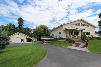 Flathead County Single Family Home For Sale: 341 College Avenue