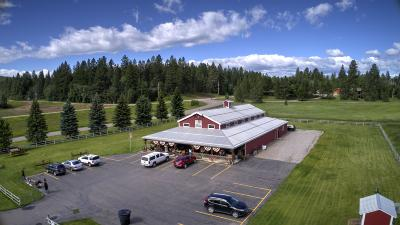 Bigfork Commercial For Sale: 100 Hill Road