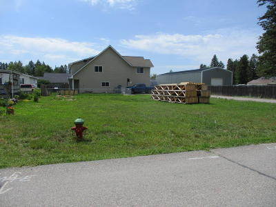 Flathead County Residential Lots & Land For Sale: 402 Solberg Drive