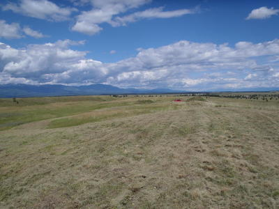 Lincoln County Residential Lots & Land For Sale: Nhn Us Highway 93 North