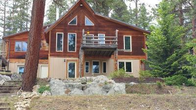 Florence MT Single Family Home For Sale: $333,400