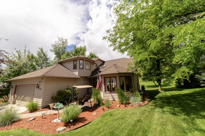 Missoula Single Family Home For Sale: 5453 Prospect Drive
