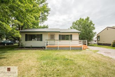 Kalispell Single Family Home For Sale: 119 Birch Drive