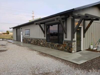 Kalispell Multi Family Home For Sale: 4126 Hwy 93 South