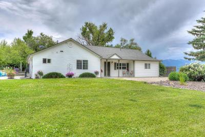 Corvallis Single Family Home For Sale: 1618 Simpson Lane