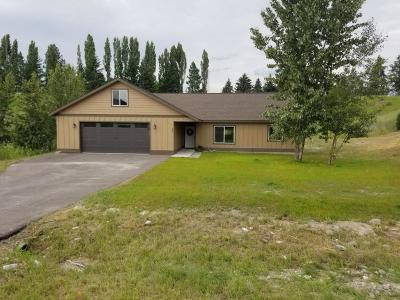 Kalispell Single Family Home For Sale: 45 Bluebird Drive