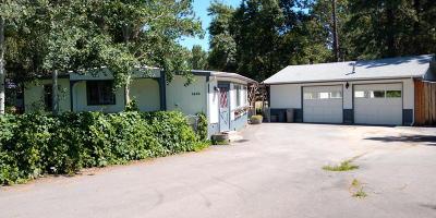 Lolo Single Family Home For Sale: 1600 Lakeside Drive