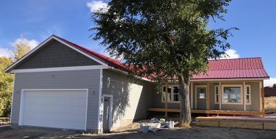 Stevensville Single Family Home For Sale: 1044 Park Lane