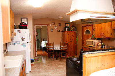 Columbia Falls, Hungry Horse, Martin City, Coram Single Family Home For Sale: 41 1st Ave South