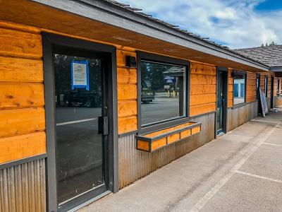Flathead County Commercial Lease For Lease: 9th Street West
