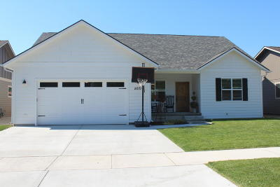 Lolo Single Family Home For Sale: 5071 Pertile Lane