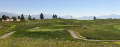 Missoula Residential Lots & Land For Sale: 3054 Trading Post Place
