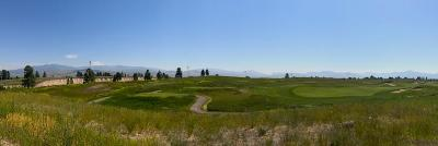 Missoula Residential Lots & Land For Sale: 3038 Trading Post Place
