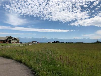 Kalispell Residential Lots & Land For Sale: 86 Sundance Way
