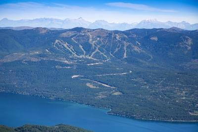 Whitefish Residential Lots & Land For Sale: Nhn Ridge Run Drive
