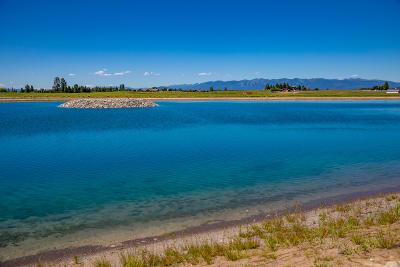 Kalispell Residential Lots & Land For Sale: 437 Rosewater Loop