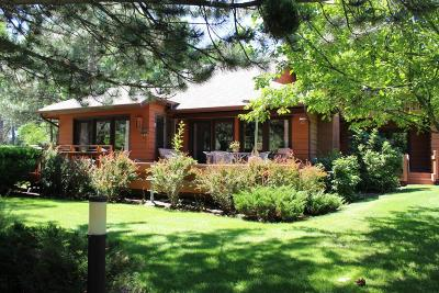 Missoula Single Family Home For Sale: 30 Brookside Way
