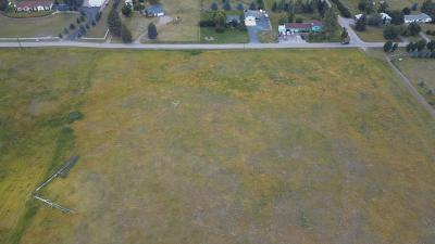 Kalispell Residential Lots & Land Under Contract Taking Back-Up : 625 West Valley Drive