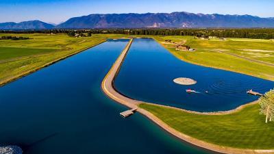Kalispell Residential Lots & Land For Sale: 175 Rosewater Loop