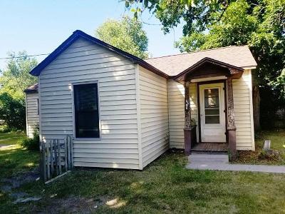 Missoula Single Family Home For Sale: 907 Kern Street