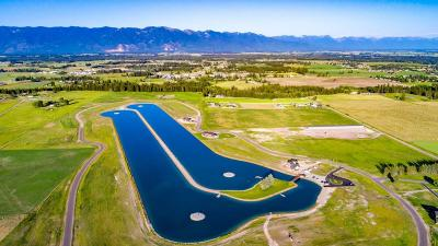 Kalispell Residential Lots & Land For Sale: 187 Rosewater Loop