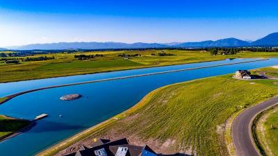 Kalispell Residential Lots & Land For Sale: 229 Rosewater Loop