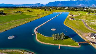 Flathead County Residential Lots & Land For Sale: 235 Rosewater Loop