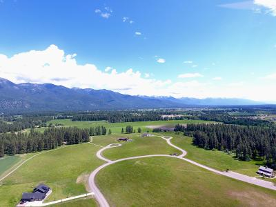 Kalispell Residential Lots & Land For Sale: 505 Sweetgrass Ranch Road