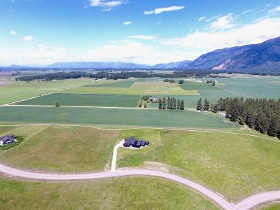 Kalispell Residential Lots & Land For Sale: 596 Sweetgrass Ranch Road