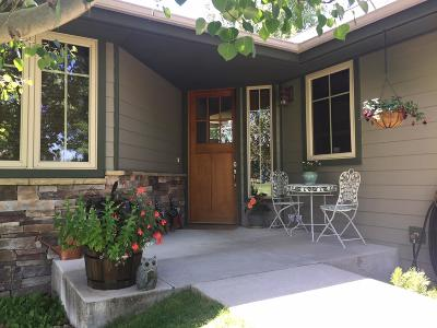 Flathead County Single Family Home For Sale: 108 Harbor Way