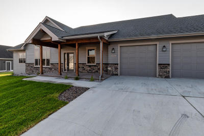 Missoula Single Family Home For Sale: 2936 Prada Drive