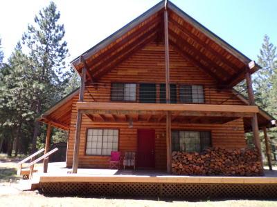 Saint Regis Single Family Home For Sale: 42 Rainbow Bend Road