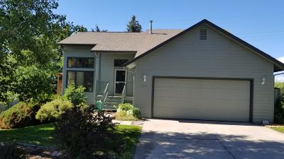 Missoula Single Family Home For Sale: 2705 Old Quarry Road