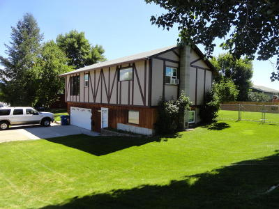 Missoula Single Family Home For Sale: 8765 Mourning Dove Drive