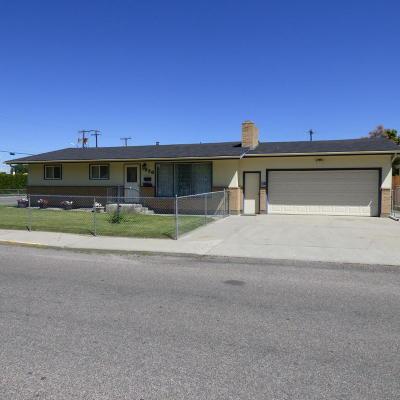 Missoula Single Family Home For Sale: 1938 McDonald Avenue