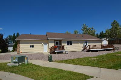Kalispell Single Family Home For Sale: 111 Ranchview Drive