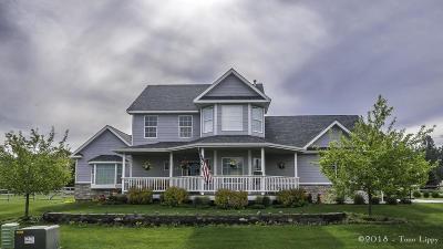 Stevensville Single Family Home For Sale: 109 Edge Drive