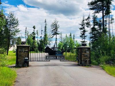 Whitefish Residential Lots & Land For Sale: 235 Hidden Hills Lane