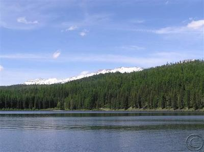 Missoula County Residential Lots & Land For Sale: 2049 Westlake Way