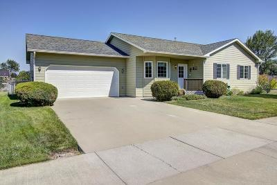 Kalispell Single Family Home For Sale: 2163 Ruddy Duck Drive