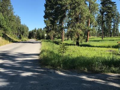 Lincoln County Residential Lots & Land For Sale: Lot 2 Black Lake Road