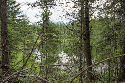 Kalispell Residential Lots & Land For Sale: 183 Double Lake Lane
