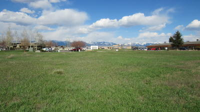 Kalispell Residential Lots & Land For Sale: 2270 Us-93