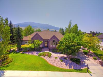 Missoula Single Family Home For Sale: 108 Pineridge Drive